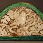 Newly Listed on Etsy.com by Claypainter